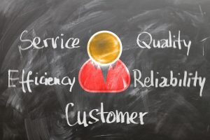 5 Tips to Help You Improve Your Company Customer Service Strategy