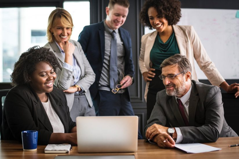 4 reasons why improving your organization's work culture is important